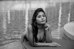 Mumbai Actress NIKITA GOKHALE HOT Photos Set-3 (26)