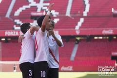 Sevilla Atlético - A.D. Alcorcón