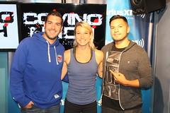 Jessie Graff with Covino & Rich