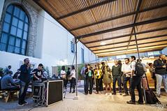 20161004 - 4ª Sessão Misty Roof - Piers Faccini @ Topo Chiado