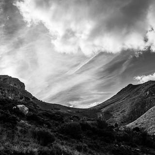 Sierra de la Serrezuela