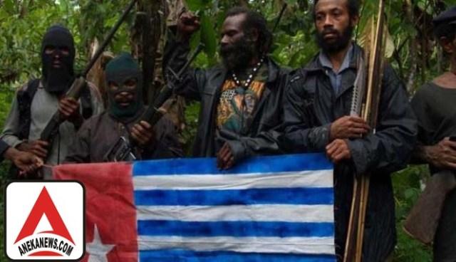 #Terkini: OPM Akui Tembak Mati Operator Alat Berat di Papua