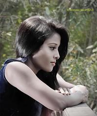 Mumbai Actress NIKITA GOKHALE Photos Set-2 (20)