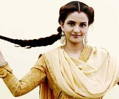 South Actress CHARULATHA Hot Photos Set-1 (2)