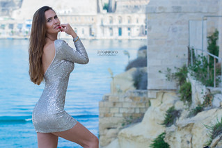 Dragana Photoshoot