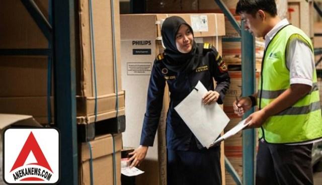 #Terkini: Bea Cukai Bebaskan Bea Masuk untuk Buku Ilmu Pengetahuan