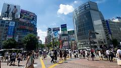"Shibuya Summer 1 • <a style=""font-size:0.8em;"" href=""http://www.flickr.com/photos/66379360@N02/7777932078/"" target=""_blank"">View on Flickr</a>"