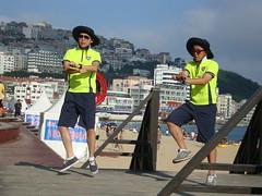 Gangnam Style Haeundae