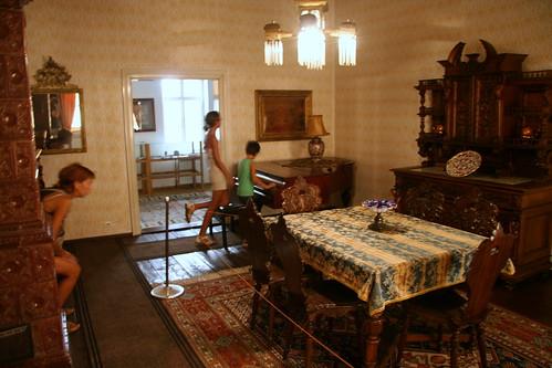 U Despića kući