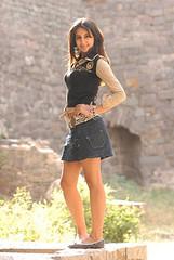 South Actress SANJJANAA Photos Set-4 (39)