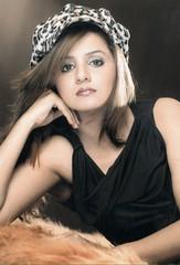South Actress CHARULATHA Hot Photos Set-1 (28)
