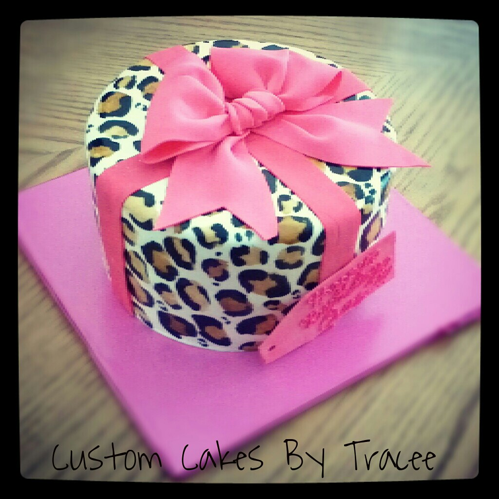 The World S Best Photos Of Fondant And Leopard Flickr
