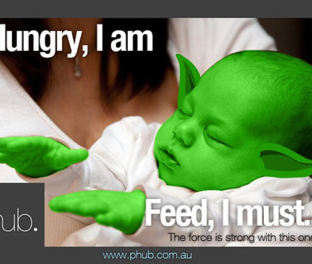 Boda The Baby Yoda Phub Com Au