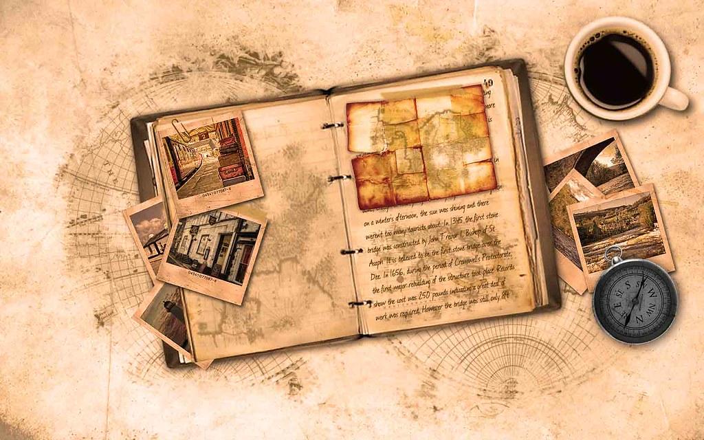diary final