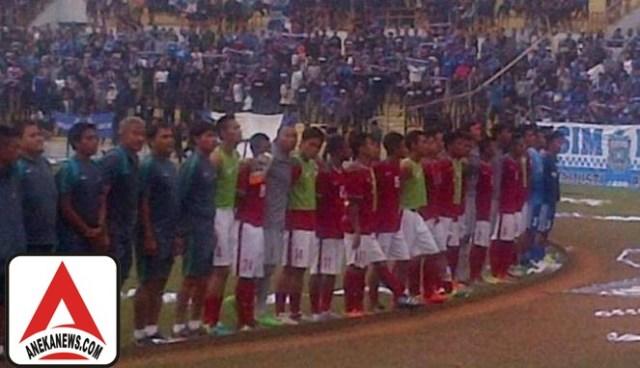 #Bola: Timnas U-19 Kesulitan Cari Lawan Tanding