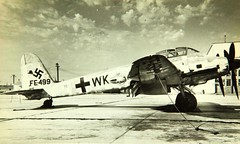 Messerschmitt, Me 410