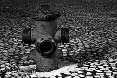 Old Hidrant