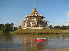 Sarawak legislature