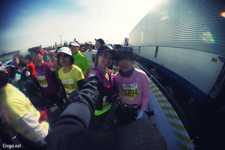 2016.09.18 | 跑腿小妞| 42 公里的笑容,2016 名古屋女子馬拉松 12