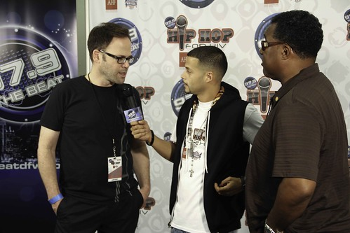 Condom Nation & AHF Sponsor 5th Annual Hip Hop for HIV Concert