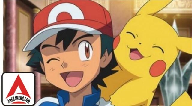 #Gosip Top :Penulis Film Superhero Marvel Garap Skenario Film Pokemon