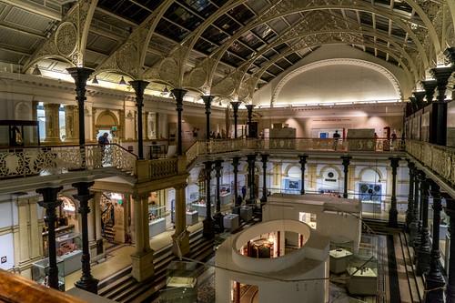 Musée de l'archéologie - Dublin
