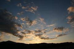 Crow Park Sunset