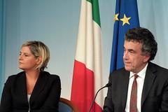 """11 settembre 2012: """"Giovani del non profit per..."""