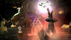 """FFXIV 9 • <a style=""""font-size:0.8em;"""" href=""""http://www.flickr.com/photos/66379360@N02/7918316530/"""" target=""""_blank"""">View on Flickr</a>"""
