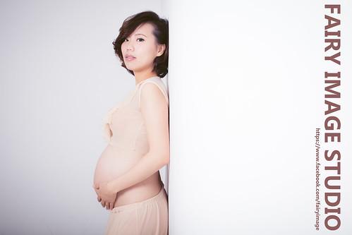 精靈印象●孕婦寫真