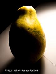 A papaya