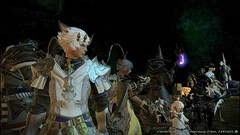 """FFXIV 7 • <a style=""""font-size:0.8em;"""" href=""""http://www.flickr.com/photos/66379360@N02/7918318126/"""" target=""""_blank"""">View on Flickr</a>"""