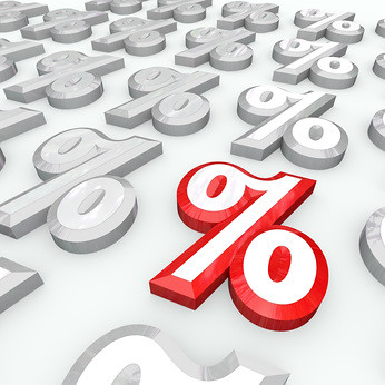 Percent Symbols - Best Percentage Growth by SalFalko, on Flickr