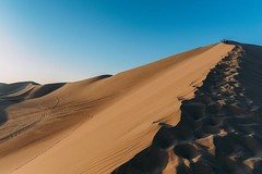Was climbing dunes yesterday, climbing mountains today. Nine hour drive to Cusco tomorrow. #theworldwalk #travel #peru