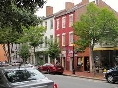Fredericksburg VA