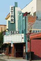 Star Theater - Weiser, ID