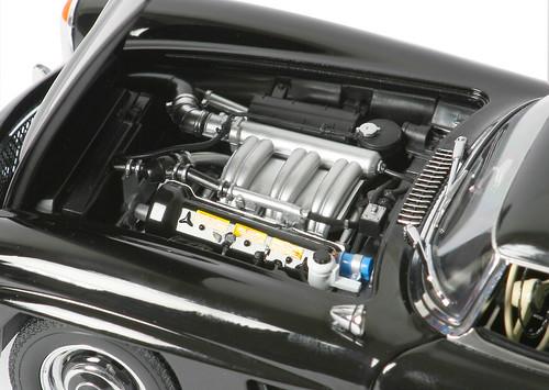 300SL_motore1