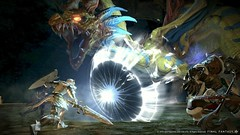 """FFXIV 8 • <a style=""""font-size:0.8em;"""" href=""""http://www.flickr.com/photos/66379360@N02/7918317348/"""" target=""""_blank"""">View on Flickr</a>"""