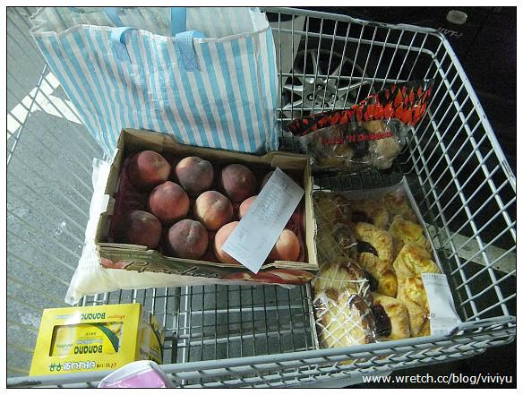 [購物]costco好事多.愛買物分享 @VIVIYU小世界
