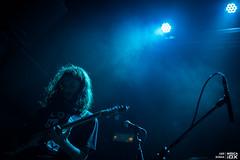 20160903 - Boogarins @ Musicbox Lisboa