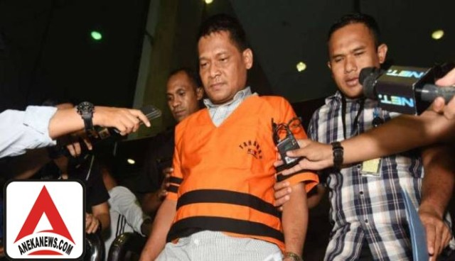 #Terkini: Praperadilan Rohadi Ditolak untuk Kedua Kalinya