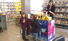 """Smoothie Catering beim ADAC • <a style=""""font-size:0.8em;"""" href=""""http://www.flickr.com/photos/69233503@N08/8447771646/"""" target=""""_blank"""">View on Flickr</a>"""