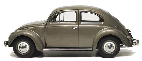 AutoArt VW Oval 1955 (4)
