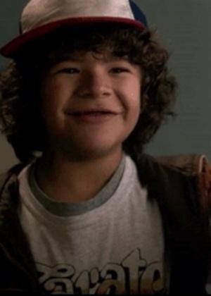 """Gaten Matarazzo, o Dustin de """"Stanger Things"""", cria teoria sobre a série"""