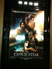 Cloud Atlas - did u see it?