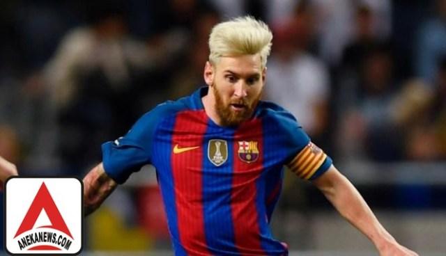 #Bola: Presiden Barcelona Klaim Messi Siap Perpanjang Kontrak