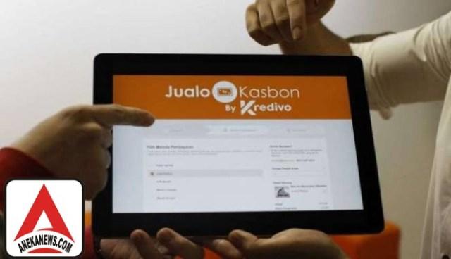 #Tech: Perusahaan Investasi 'Keroyok' Jualo Lewat Pendanaan