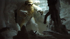 """Wampa Cave diorama • <a style=""""font-size:0.8em;"""" href=""""http://www.flickr.com/photos/86825788@N06/8361621877/"""" target=""""_blank"""">View on Flickr</a>"""