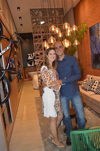 Carol e Rodrigo Guerra