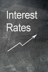 Interest Rates Increasing